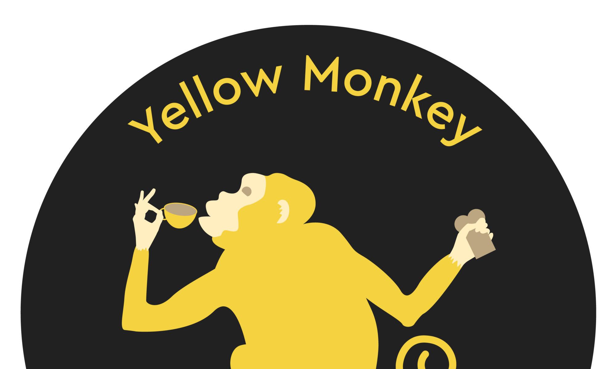 Welkom bij yellow monkey